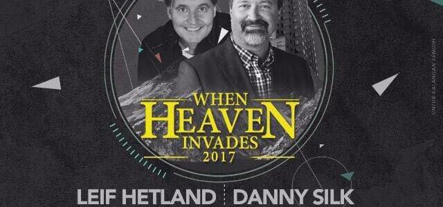 When Heaven Invades 2017